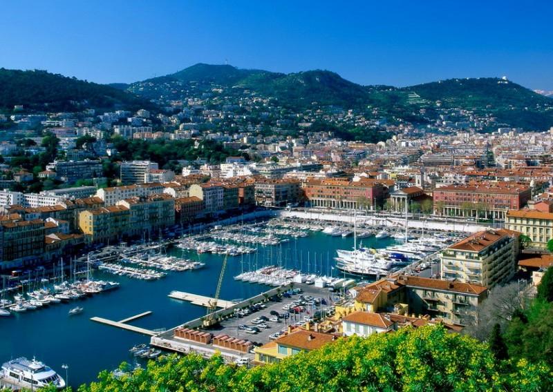 Где остановиться в Марселе